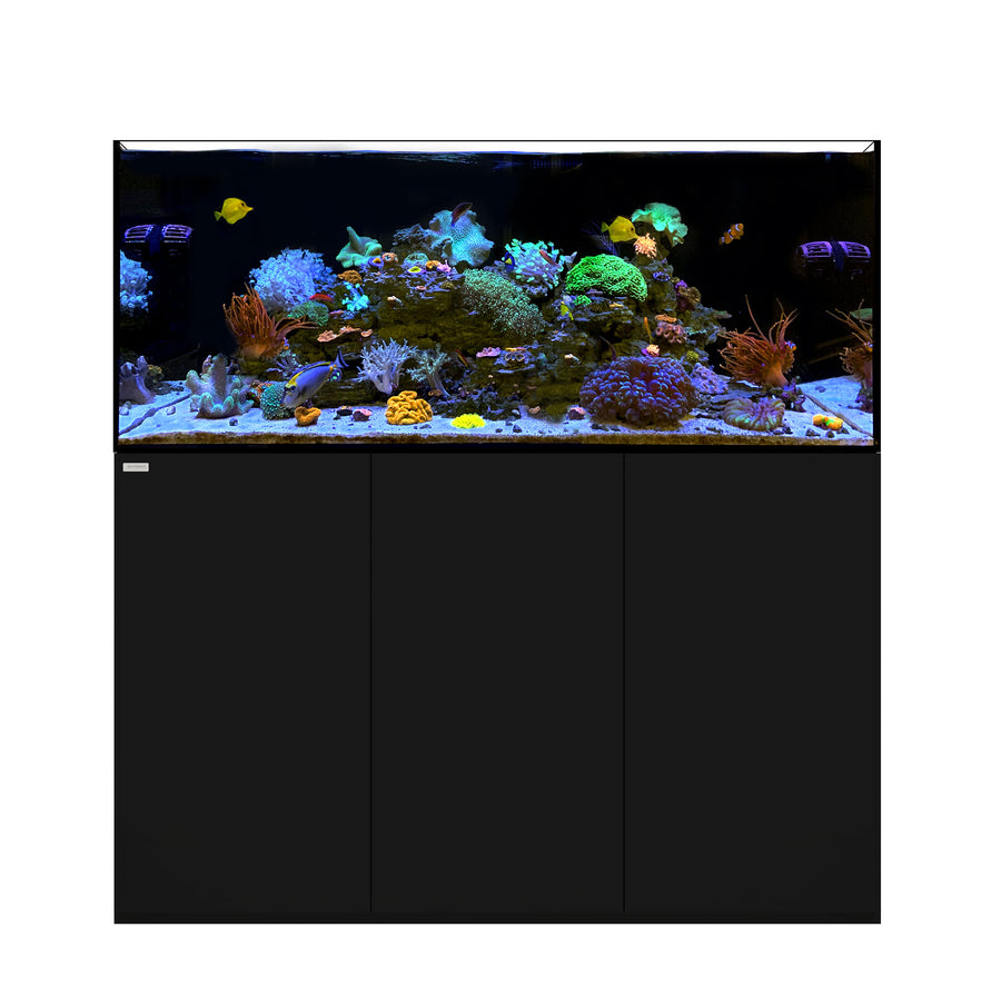 EASTER WEEKEND BONANZA! Now available! WATERBOX REEF PRO 180.5 including Black superior quality cabinet and free delivery to UK mainland! Last one in stock. Call us for more details and get yourself a deal!