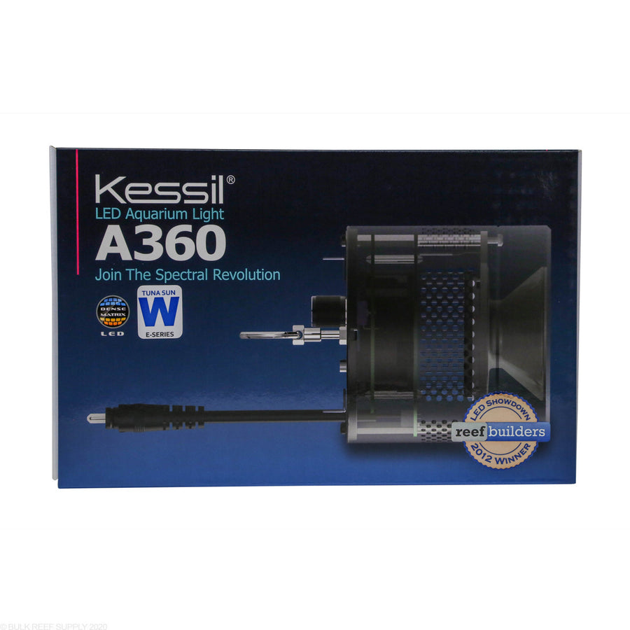 Kessil A360W LED Aquarium Light - Tuna Sun