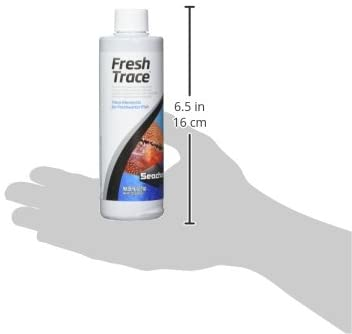 Seachem Fresh Trace 250ml