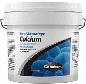 Seachem Reef Advantage Calcium (4KG)