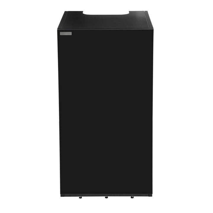 WATERBOX Cube 20 Cabinet - Black available to order (+- 4 weeks)