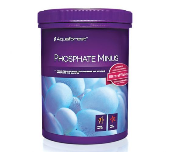 Aquaforest Phosphate Minus 500ml available to order!