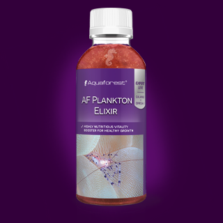 AF Plankton Elixir AVAILABLE TO ORDER!
