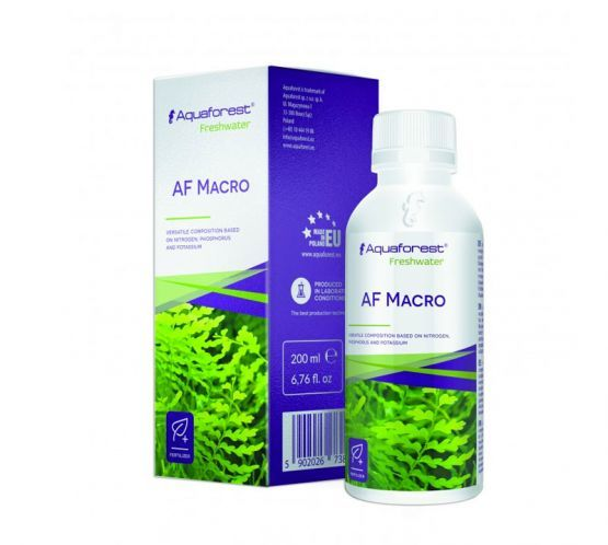 Aquaforest AF Macro 200ml
