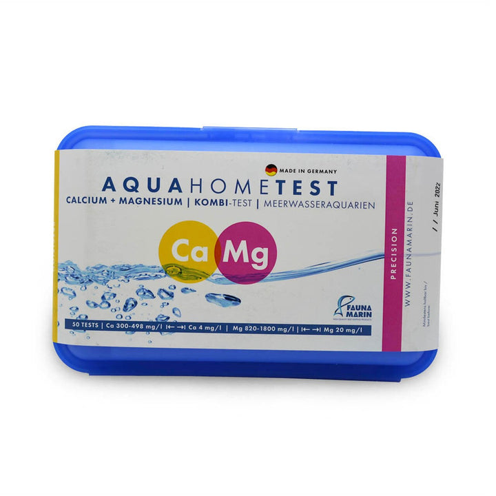 Aquahome Ca & Mg Test Kit