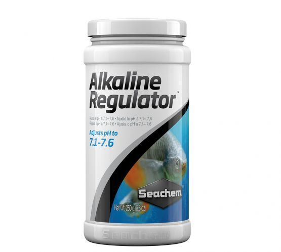Seachem Alkaline Regulator - 250G