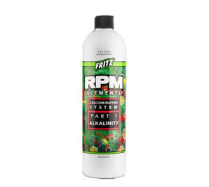 Fritz RPM Elements Part 1 Alkalinity 32 oz