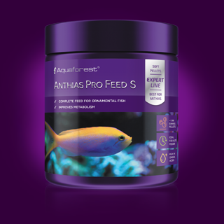 Anthias Pro Feed S