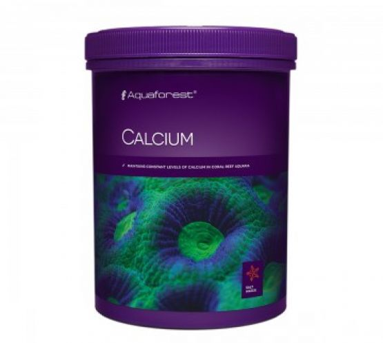 Aquaforest Calcium (4KG)