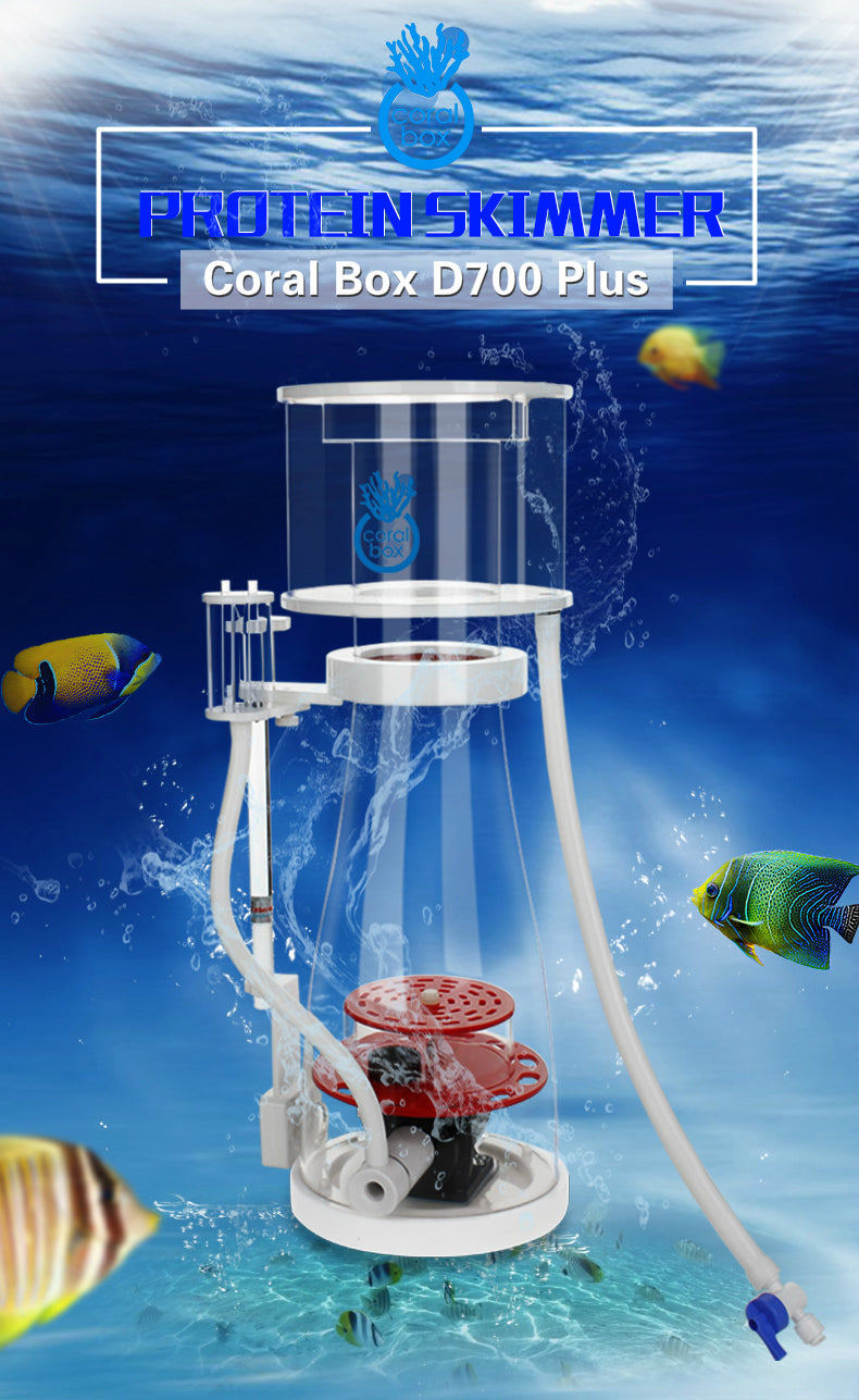 Coral Box D700 Protein Skimmer AVAILABLE TO ORDER!