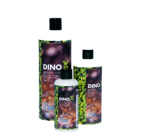 NEW, Fauna Marin Dino X (250ml) Romove and hairy or plague type algae in your reef tank!