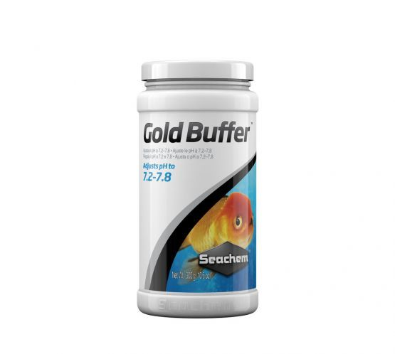 Seachem Gold Buffer - 250g AVAILABLE TO ORDER!