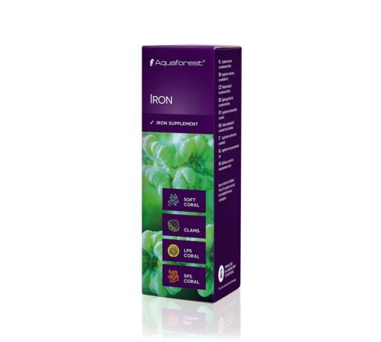Aquaforest Iron (10ml)