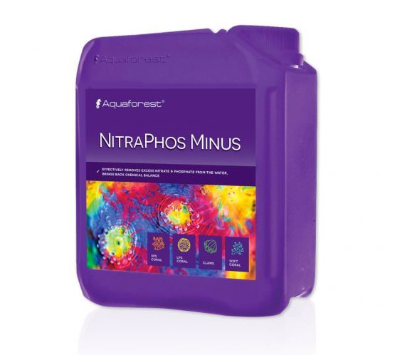 Aquaforest NitraPhos Minus 2L AVAILABLE TO ORDER!