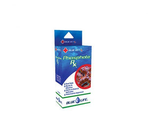 New, Blue Life Phosphate RX 30ml