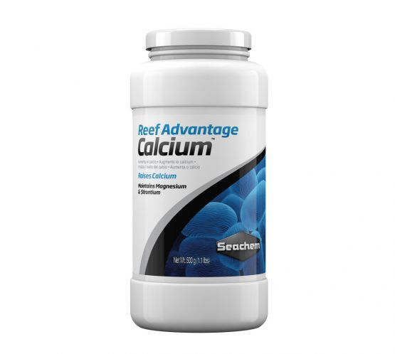 Seachem Reef Advantage Calcium - 500g