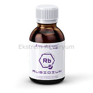 Rubidum Lab 200ml