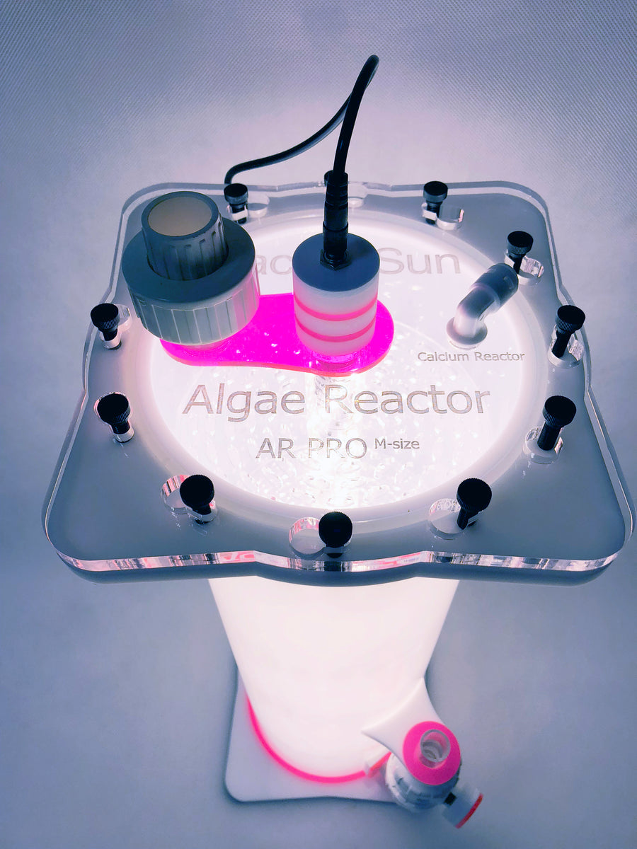 Pacific Sun Algae Reactor AR-PRO Small