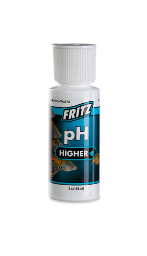 FRITZ PH HIGHER 2OZ/59 ml (treats 0)