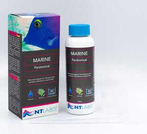 NEW, in stock now! NT LABS Marine Paratonical 100ml in store now!