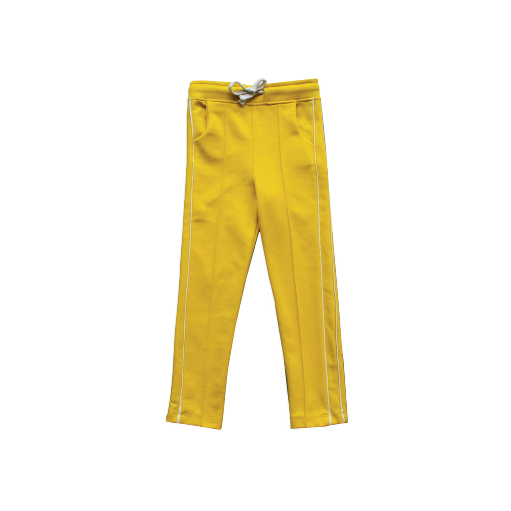 yellow - pants