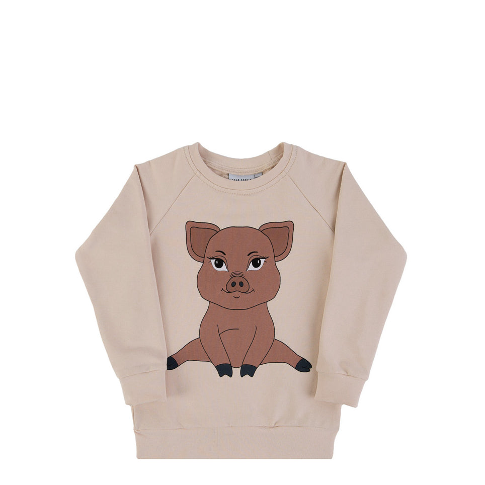 piggy - sweater