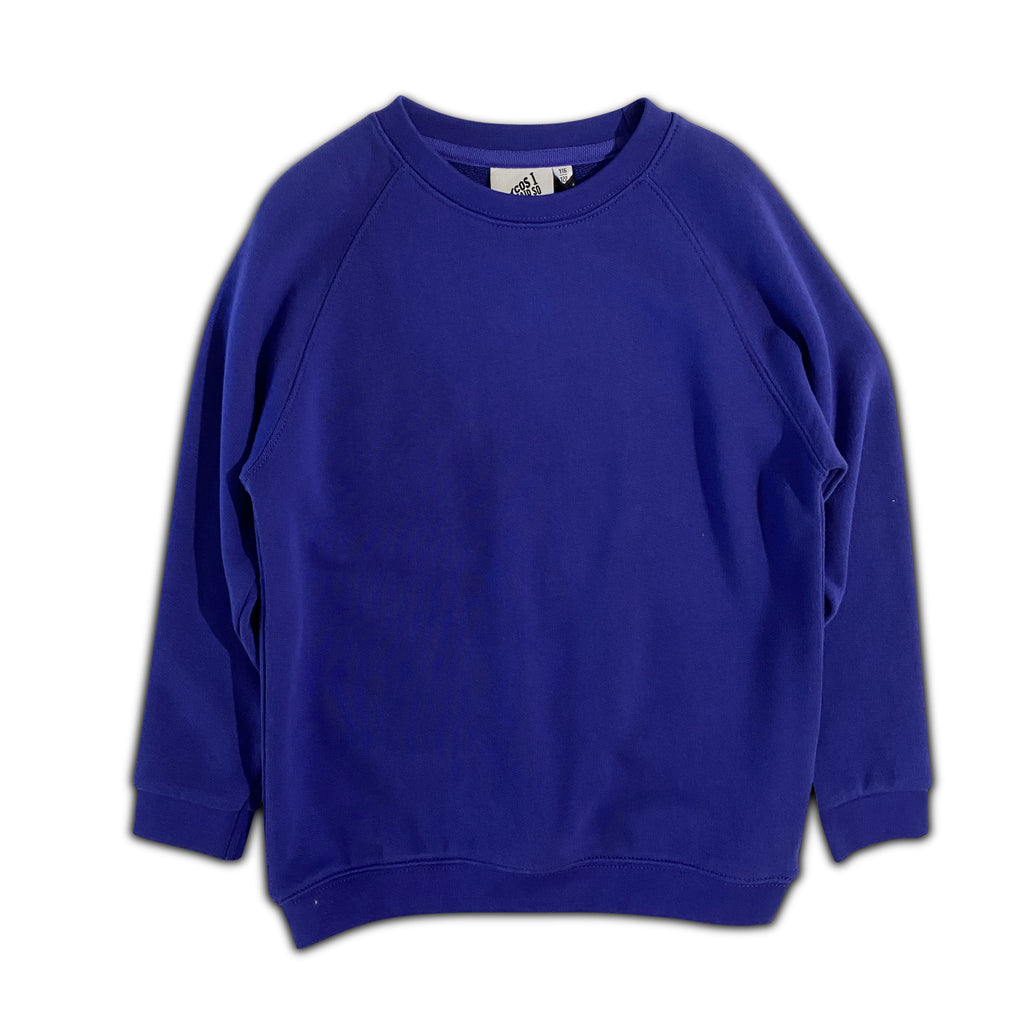never apologize - sweater