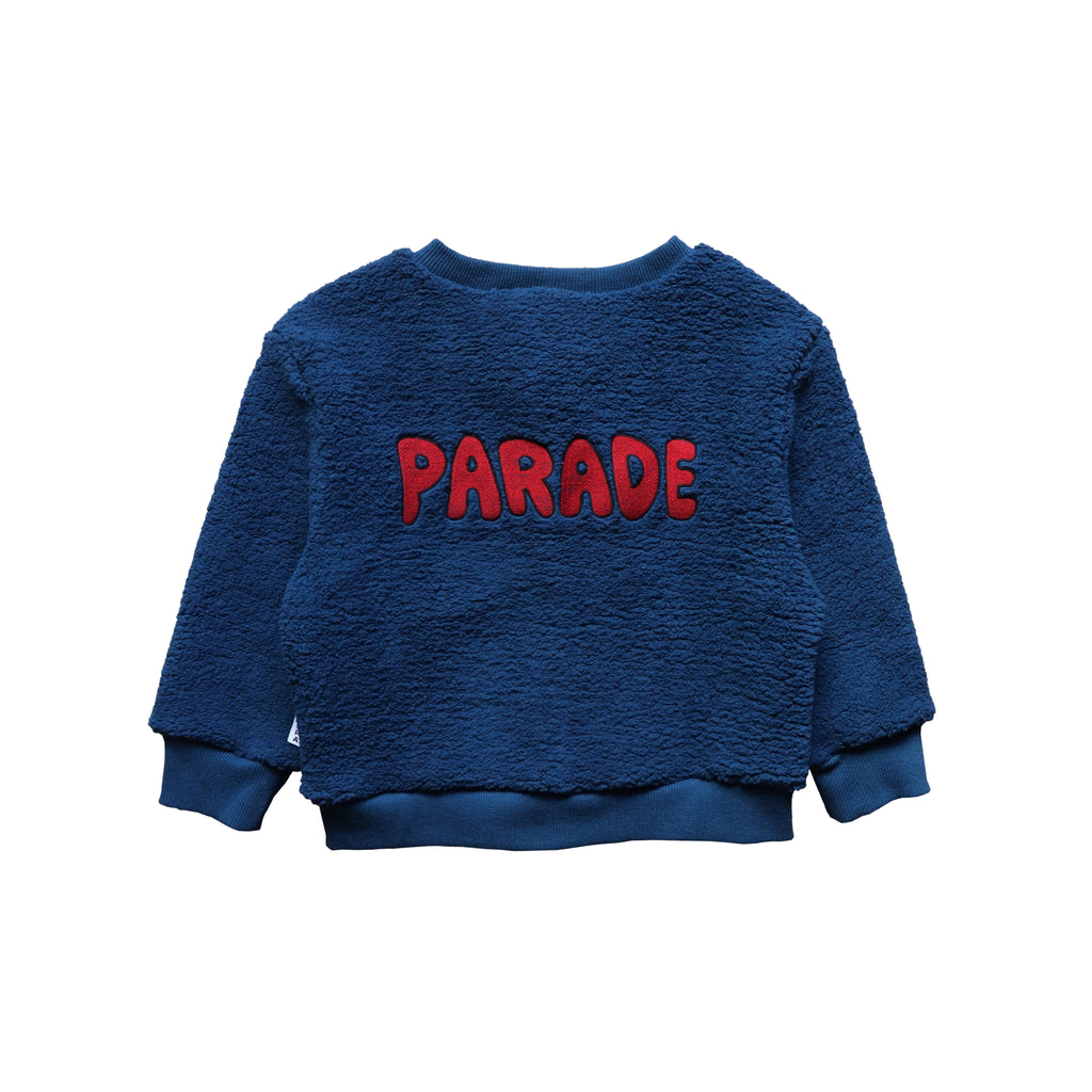 teddy parade - jacket