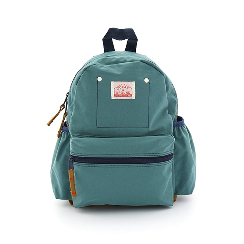 Gooday Emerald Green - backpack