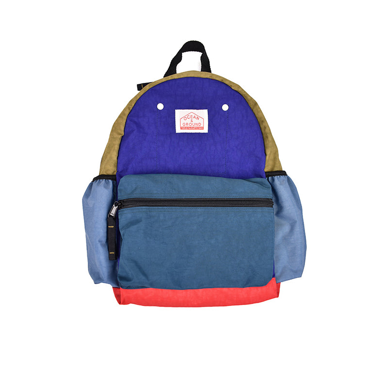 Crazy Blue - backpack