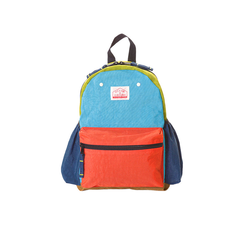 Crazy Light Blue - backpack