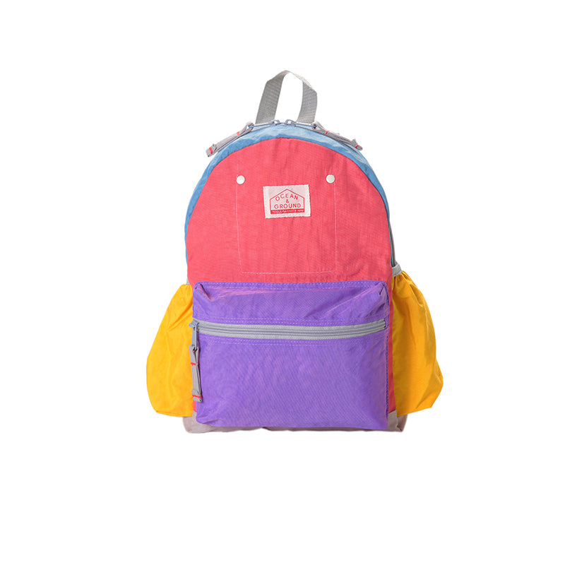 Crazy Light Pink - backpack