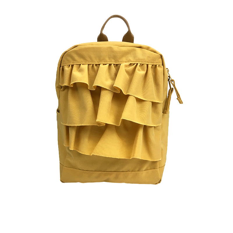 Sweets Time Mustard - backpack