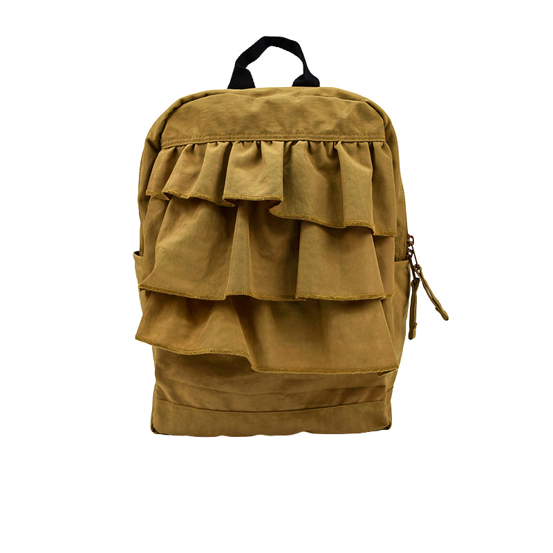 Sweets Time Tan - backpack