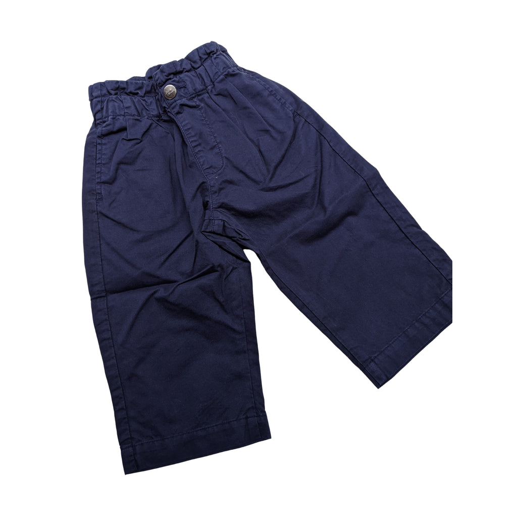 loyal navy - pants