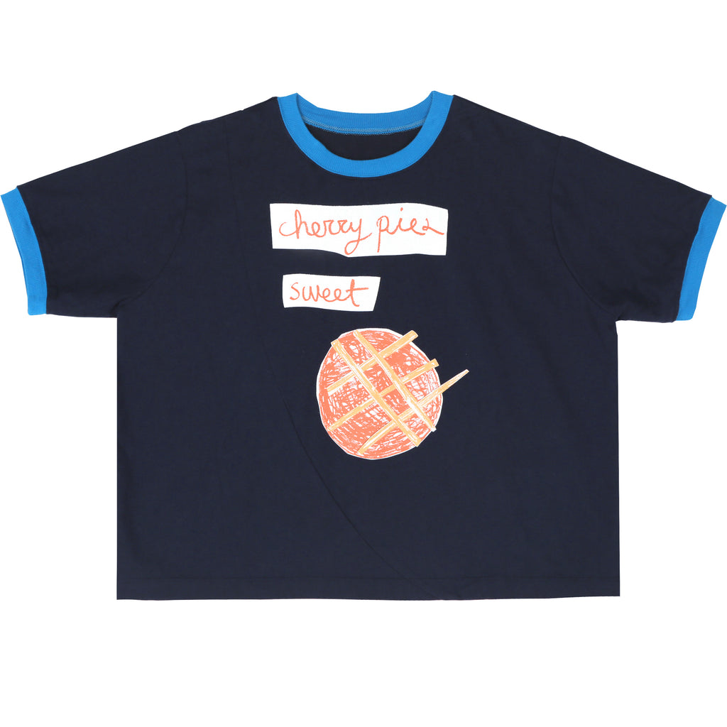 cherry pie - t-shirt