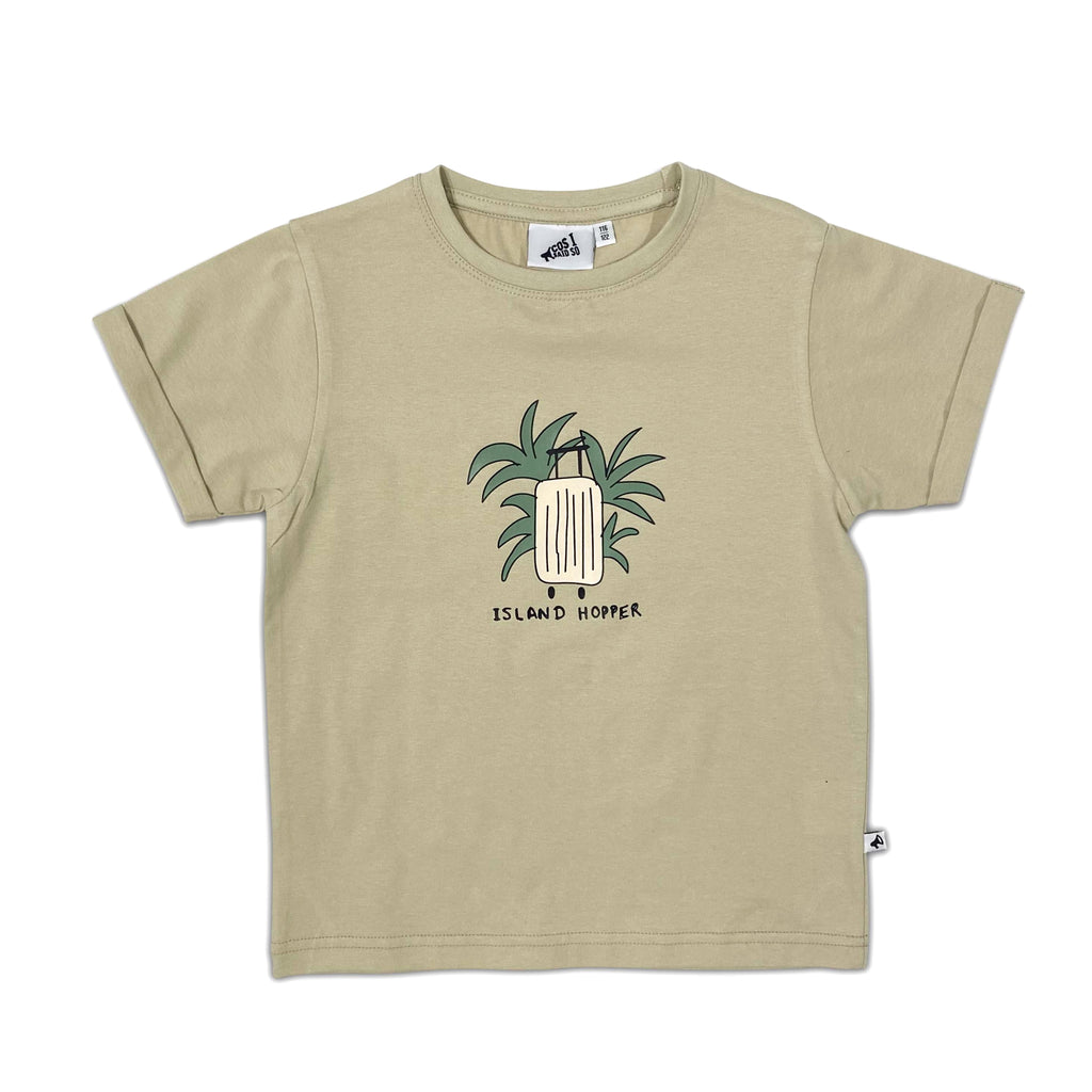 island hopper - t-shirt