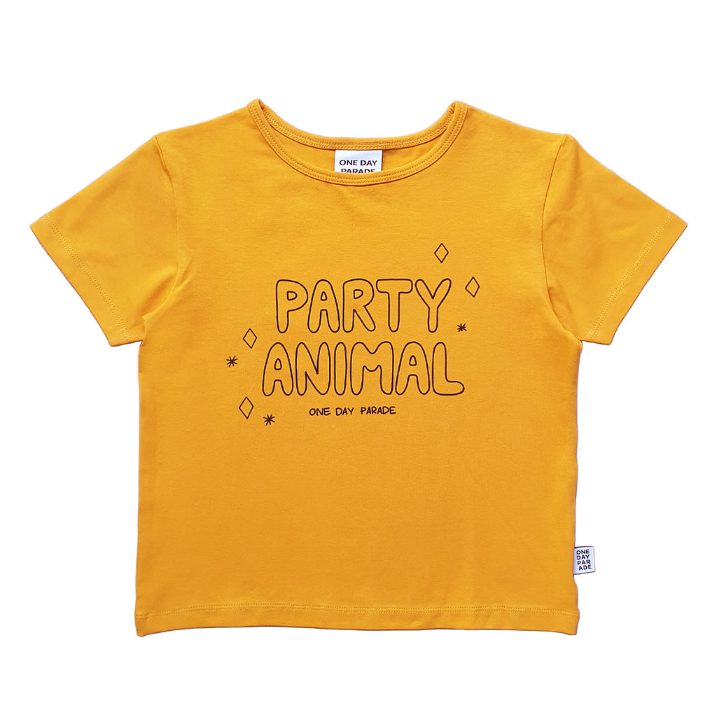 party animal - t-shirt
