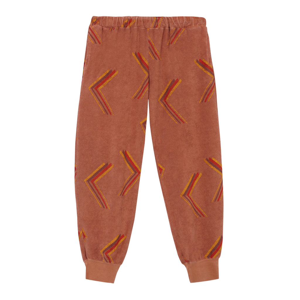 spear brown - pants