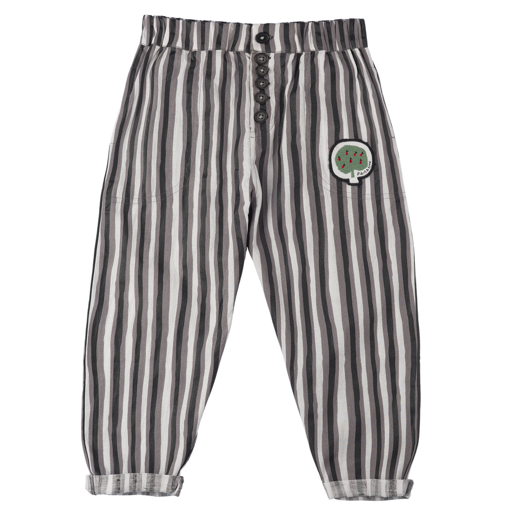 farm stripes  - pants