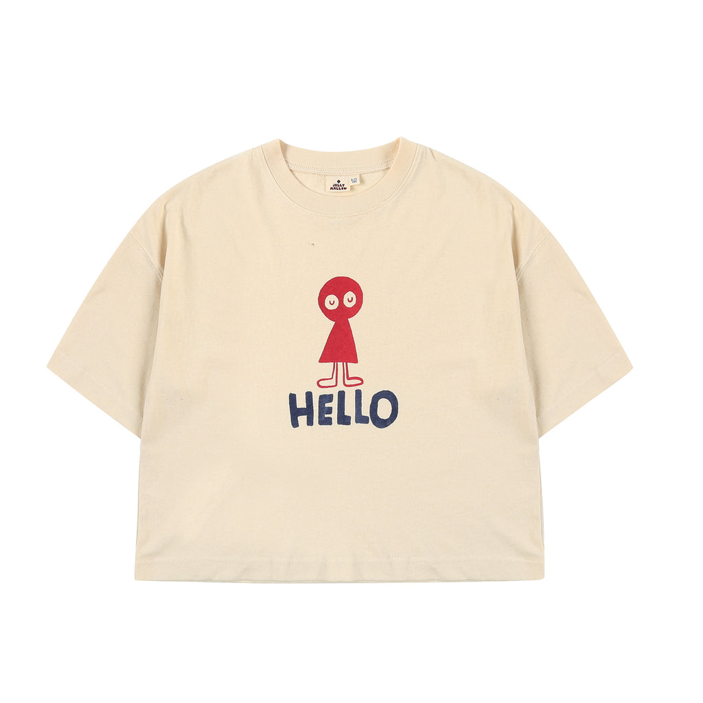hello doll - t-shirt