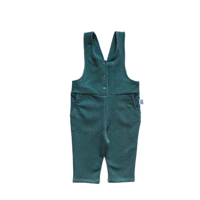 poppy - dungaree