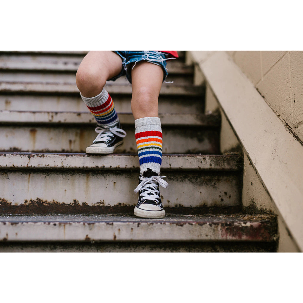Happy - Kids - socks