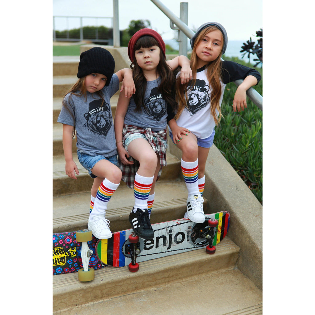 Fearless - Kids - socks