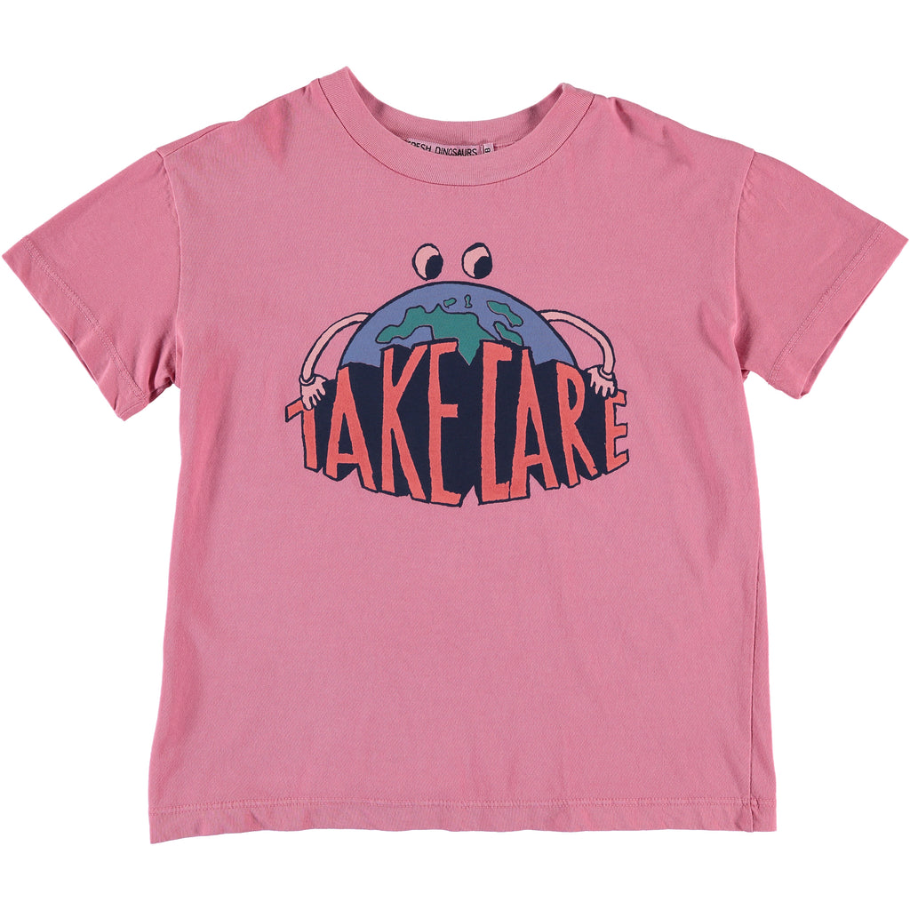 take care - t-shirt