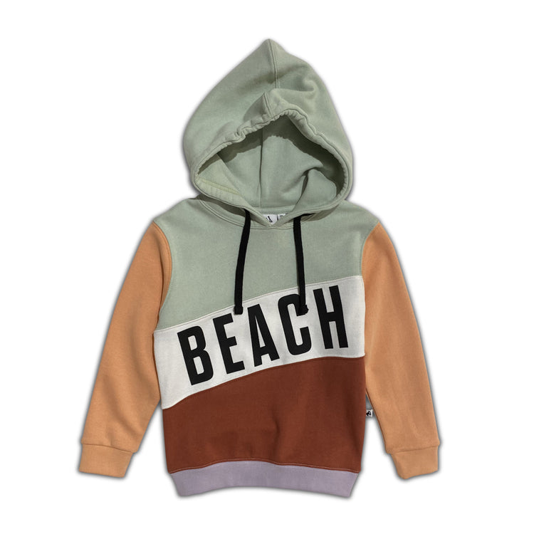 beach freak surf - sweater