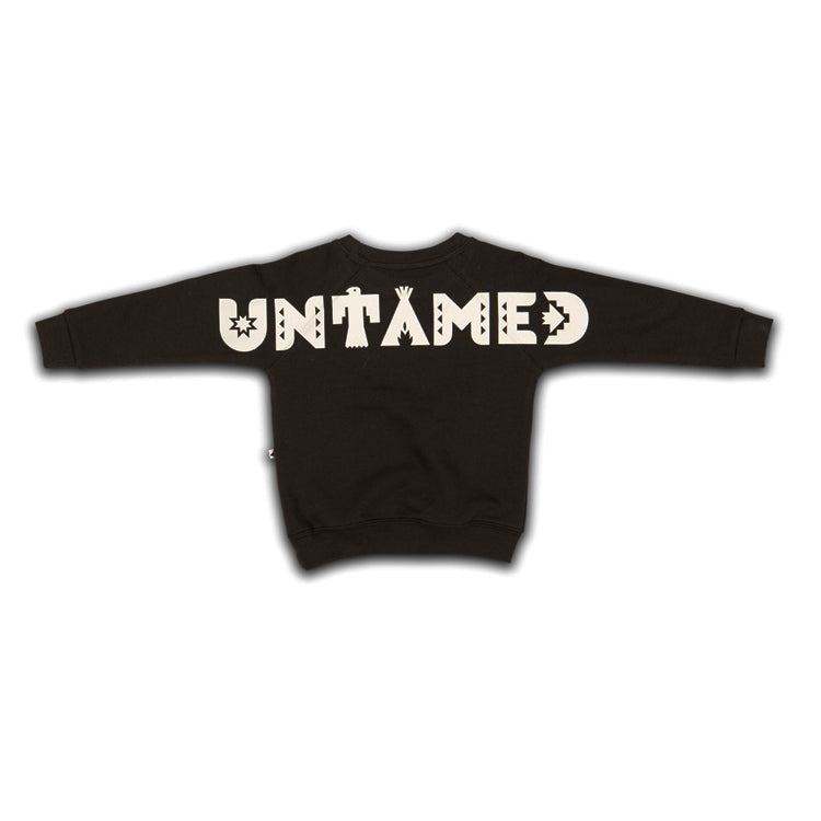 untamed - sweater