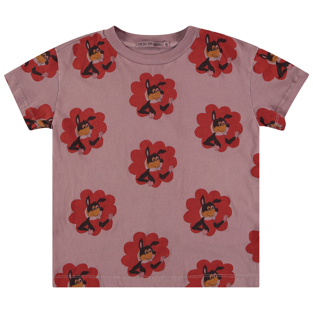 flower power - t-shirt
