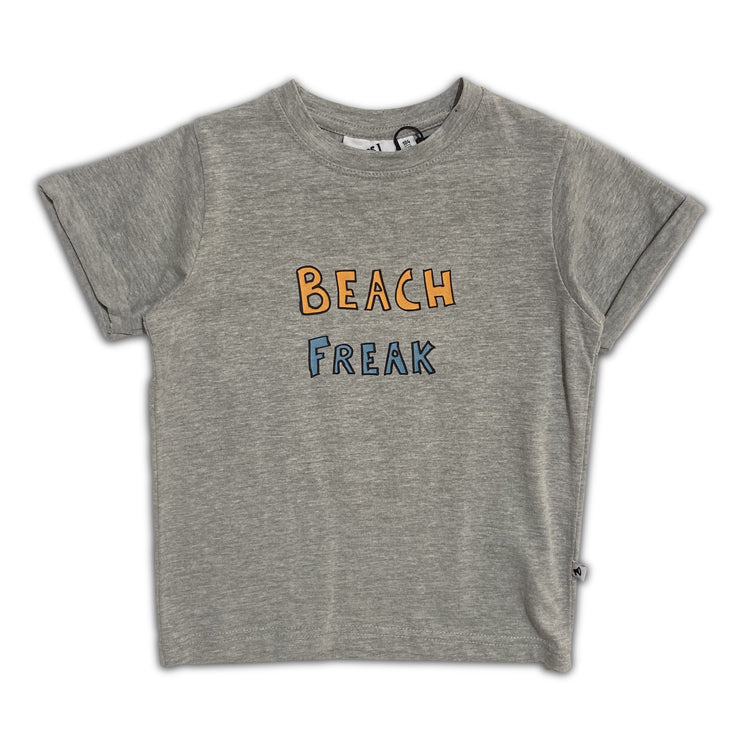 beach freak - t-shirt