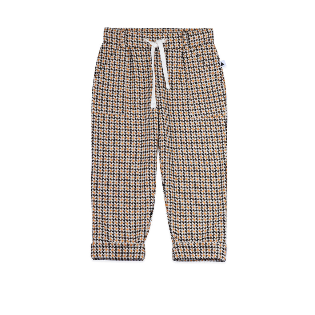 bennie off white - pants